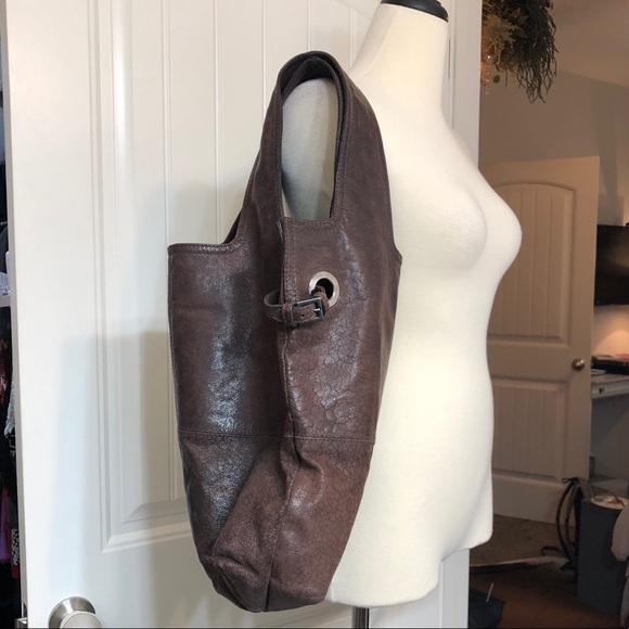 Givenchy Handbags - Givenchy shoulder tote